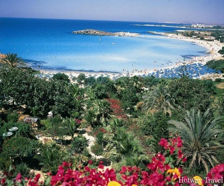 Отдых на Кипре в июле 5