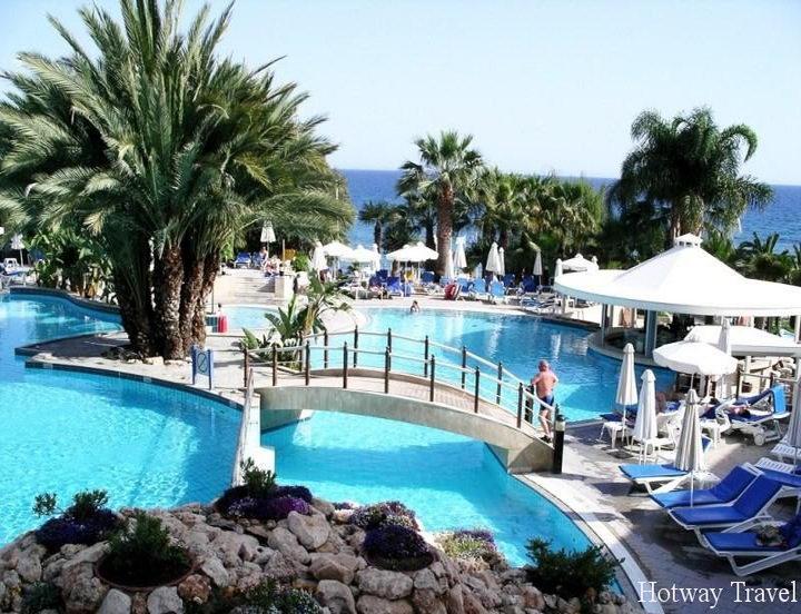 Отдых на Кипре в июле 6