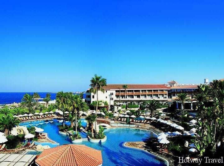 Отдых на Кипре в июле 7