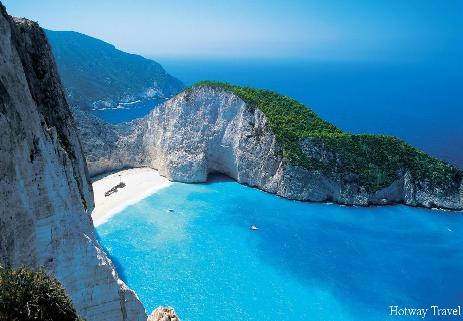Отдых на Крите в июле корфффу