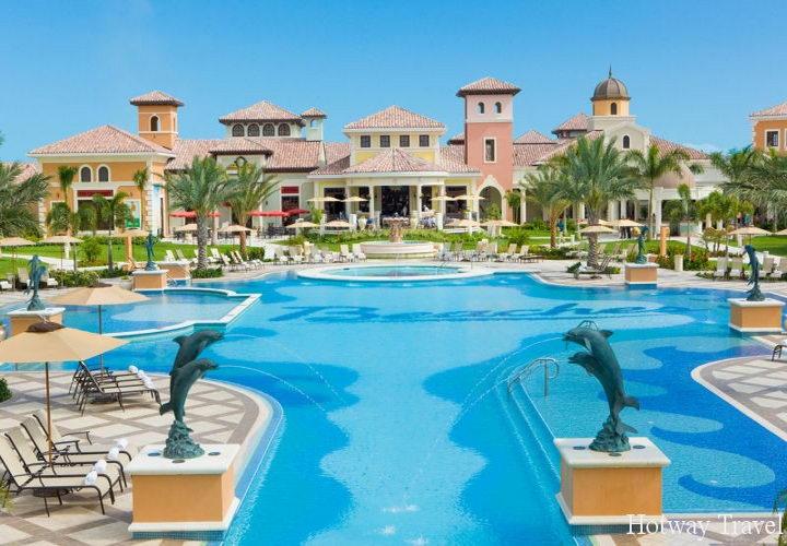 Отдых на Крите в июле отель1