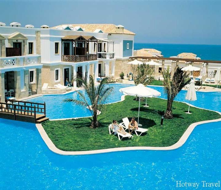 Отдых на Крите в июле отель4