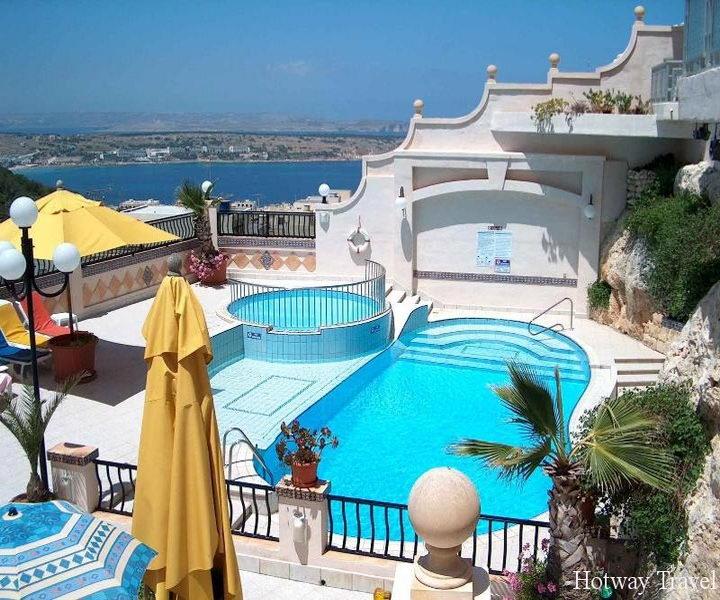 Отдых на Мальте в июне отель