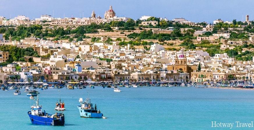 Отдых на Мальте в июне отель1