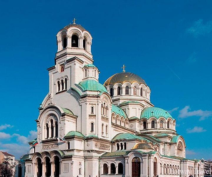 Отдых в Болгарии в июле достоприм