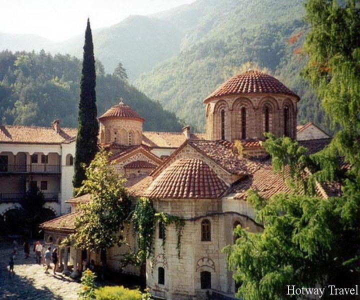 Отдых в Болгарии в июле горы