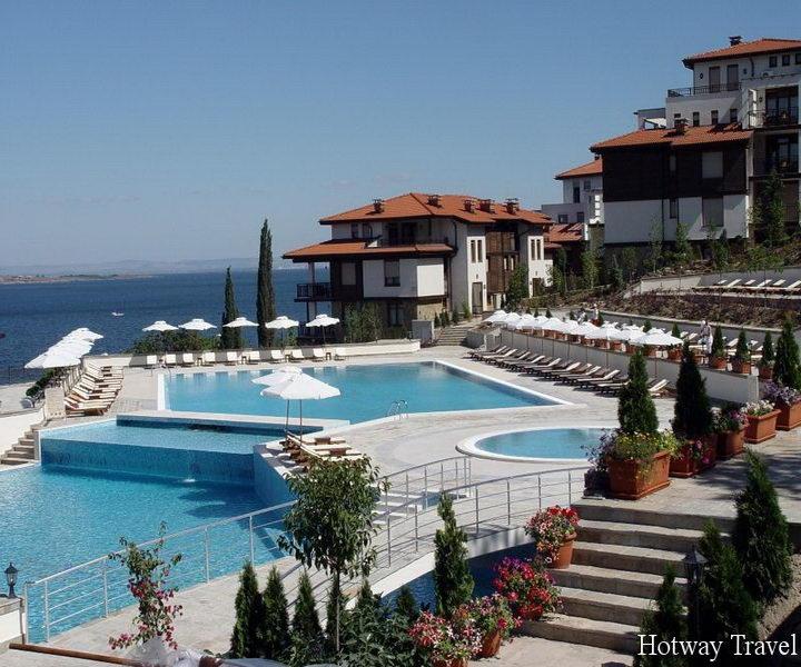 Отдых в Болгарии в июле отель