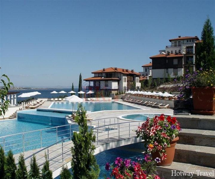 Отдых в Болгарии в июле отель2