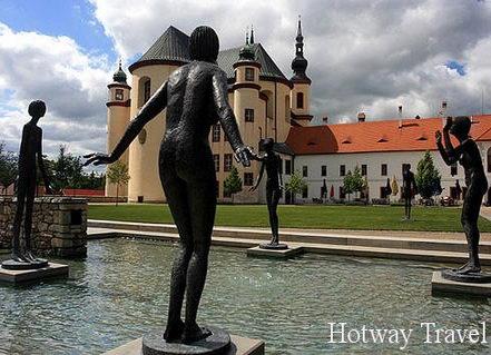 Отдых в Чехии в июле главная