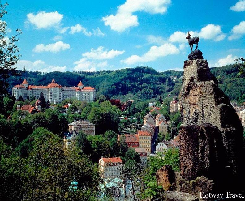 Отдых в Чехии в июле кароловы вары