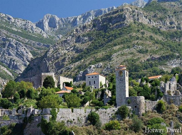 Отдых в Черногории в июле достоприм