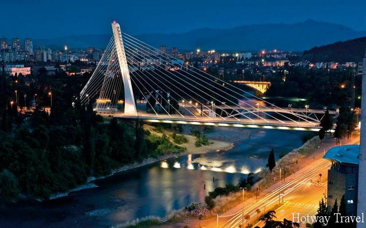 Отдых в Черногории в июле подгорица