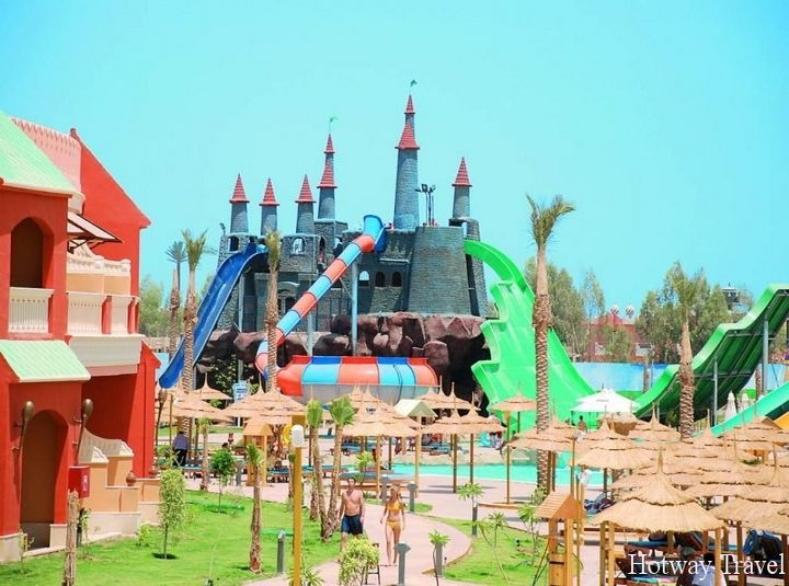 Отдых в Египте в июле дети