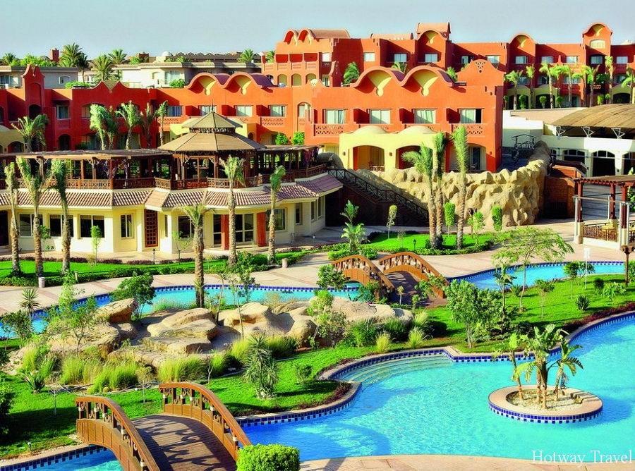 Отдых в Египте в июле отель