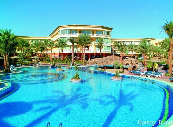 Отдых в Египте в июле отель1