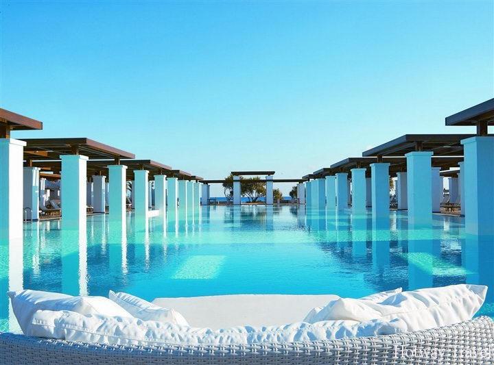 Отдых в Греции в июле отель2