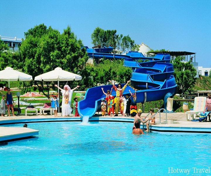 Отдых в Греции в июне дети