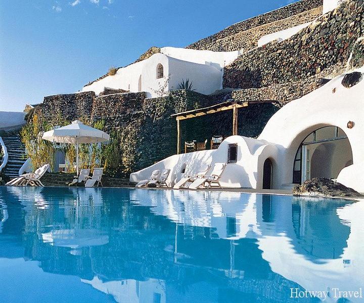 Отдых в Греции в июне отель