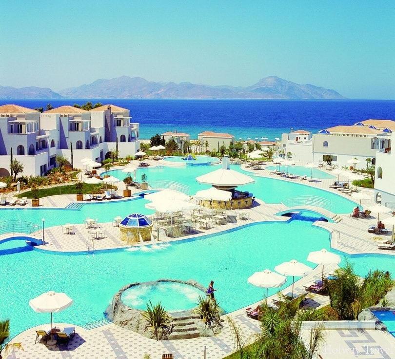 Отдых в Греции в июне отель2