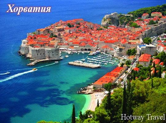 Отдых в Хорватии в июне главная1