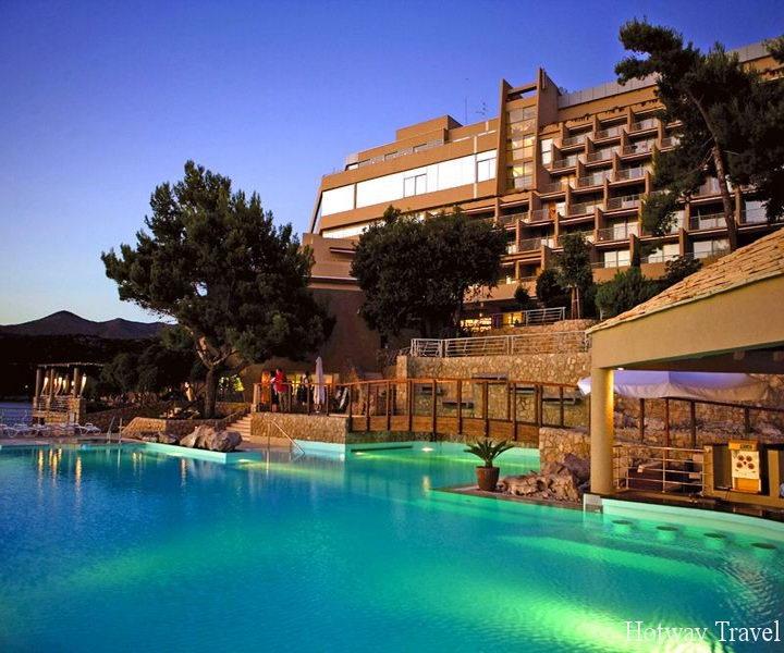 Отдых в Хорватии в июне отель1
