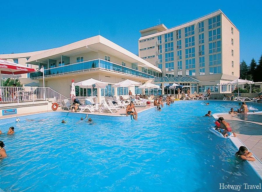 Отдых в Хорватии в июне отель2