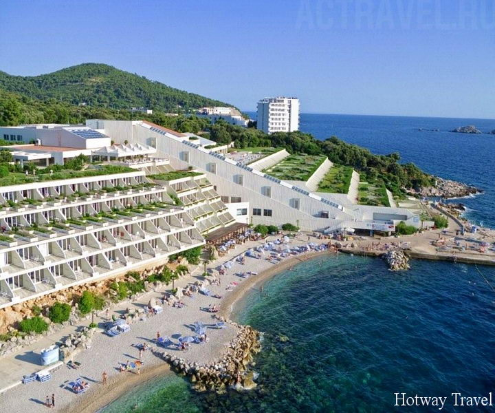 Отдых в Хорватии в июне отель3