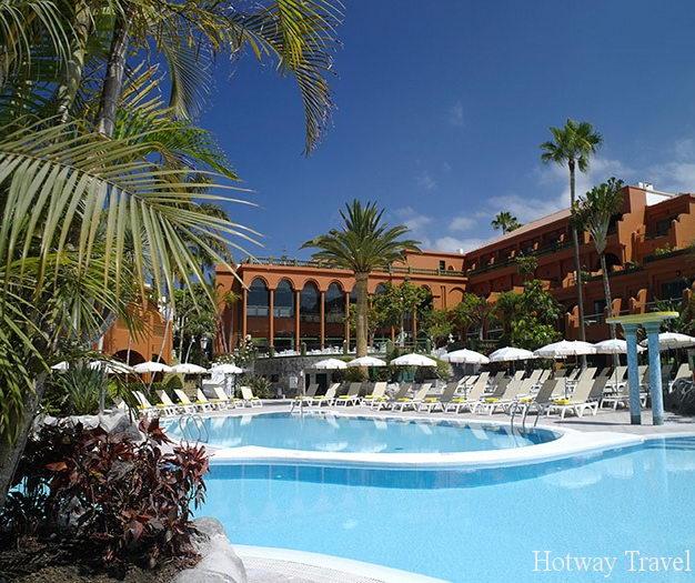 Отдых в Испании в июне отель