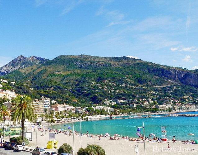 Отдых в Италии в июле пляж3