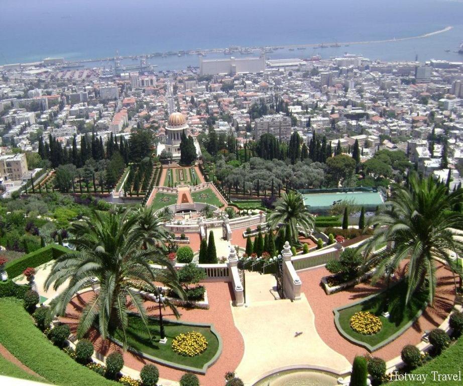 Отдых в Израиле в июне Назарет