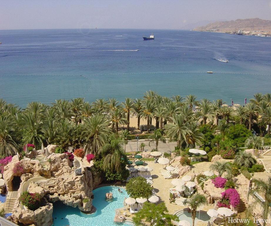 Отдых в Израиле в июне эйлат