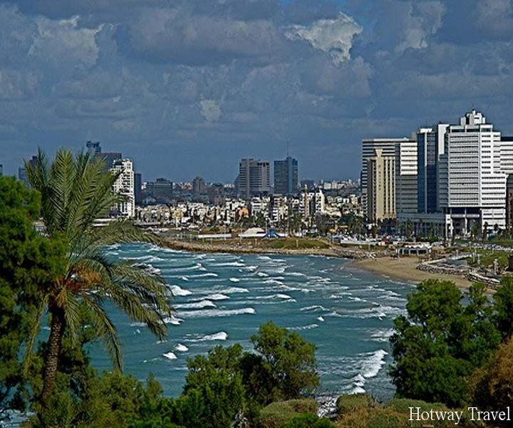 Отдых в Израиле в июне эйлат1