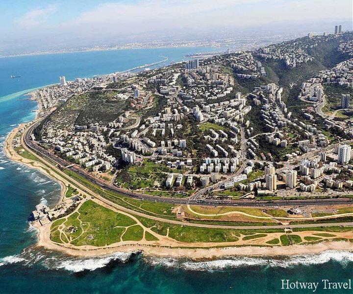 Отдых в Израиле в июне хайфа