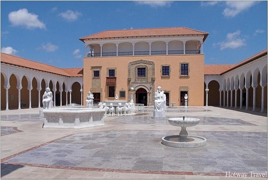 Отдых в Израиле в июне музей
