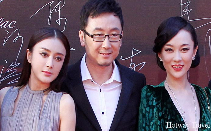 Отдых в Китае в июне кинофестиваль