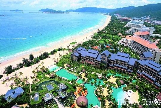 Отдых в Китае в июне отель