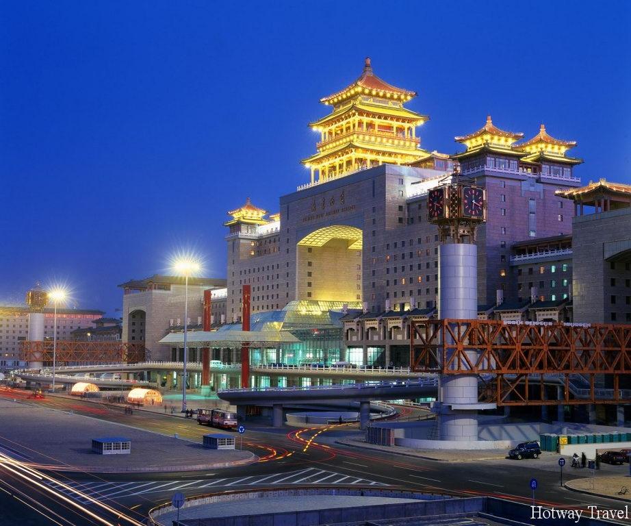 Отдых в Китае в июне пекин