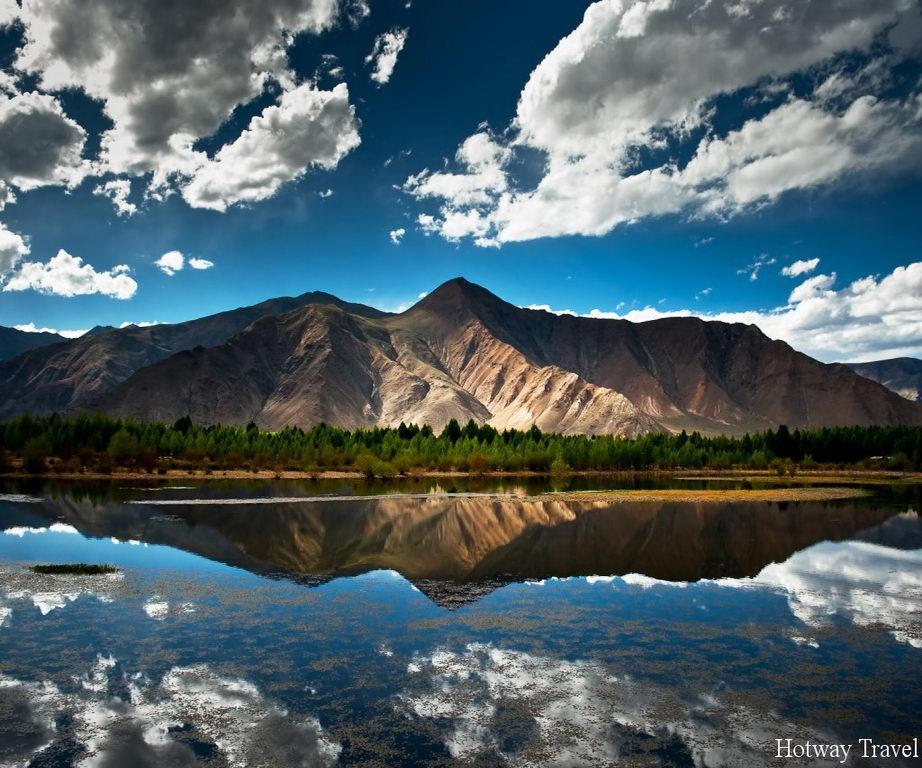 Отдых в Китае в июне тибет
