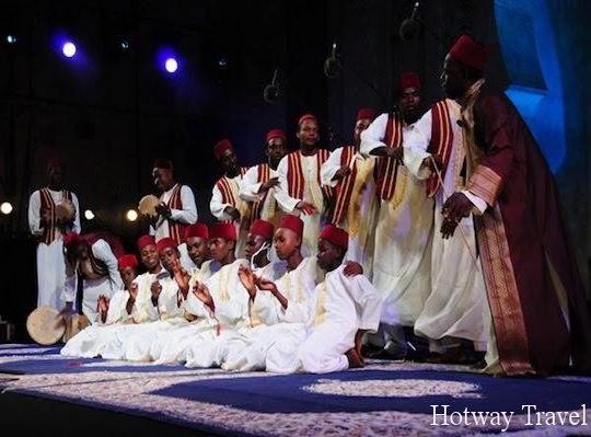 Отдых в Марокко в июне фестиваль сокральной музыки