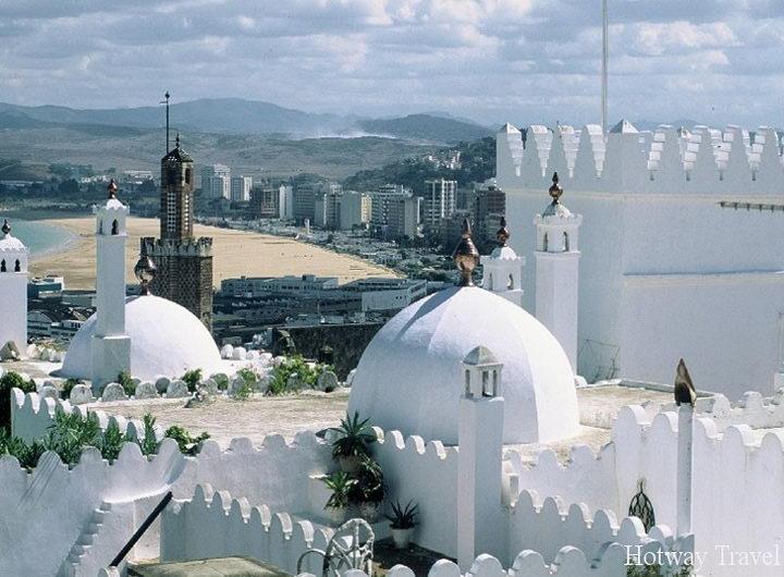 Отдых в Марокко в июне мечеть