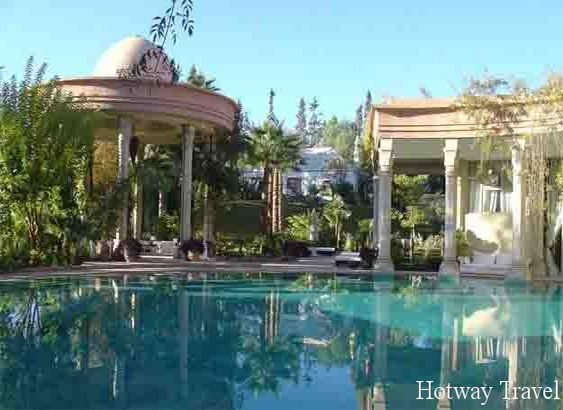 Отдых в Марокко в июне отель1