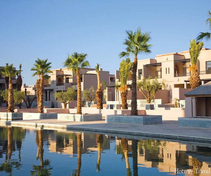 Отдых в Марокко в июне отель2