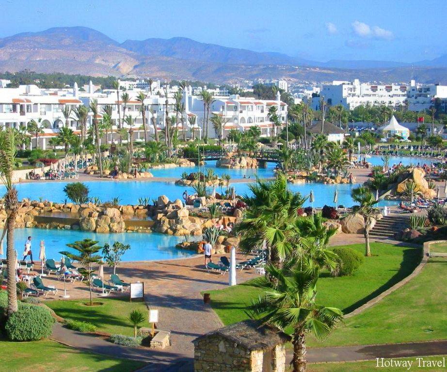 Отдых в Марокко в июне отель3