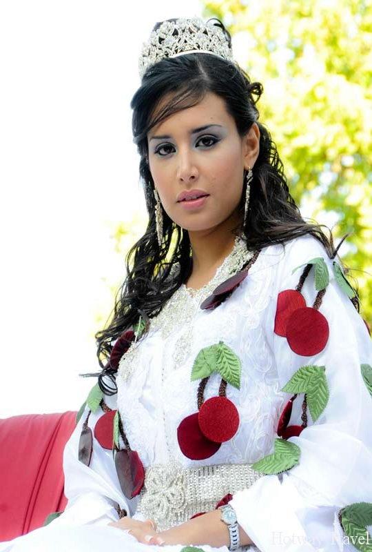 Отдых в Марокко в июне вишня