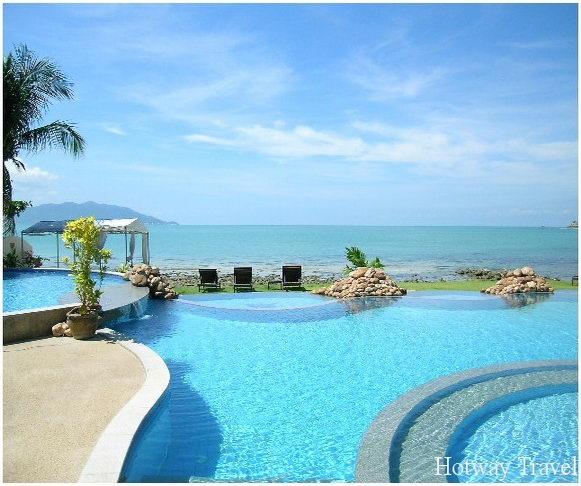 Отдых в Таиланде в июне басейн