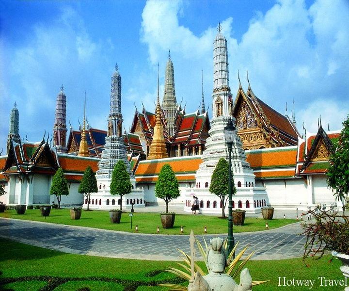 Отдых в Таиланде в июне храм