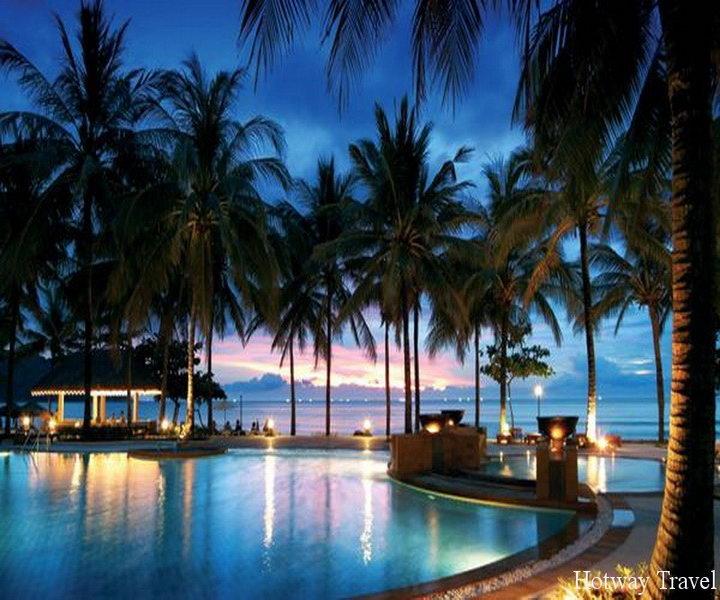Отдых в Таиланде в ноябре в июне вечер