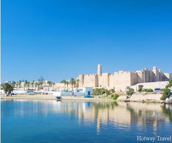 Отдых в Тунисе июнь отель