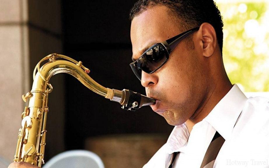 Отдых в Тунисе в июне фестиваль джаза