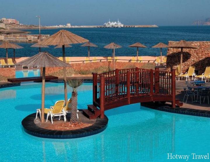 Отдых в июле 2015 на Мальте басейн